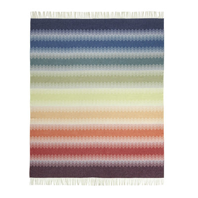 MISSONI HOME Jeté Walt 55X75 Po (Couleur 100)