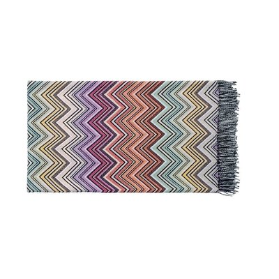 MISSONI HOME Perseo Throw 51X75 In. (Color 159)