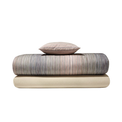 MISSONI HOME Jill Shams 2 Pcs King (Couleur 165)