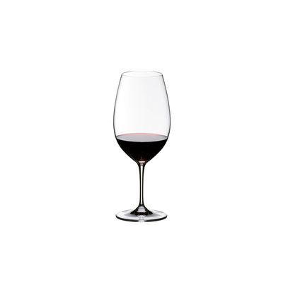 RIEDEL Vinum Syrah / Shiraz Set Of 2 - 9 1/4''