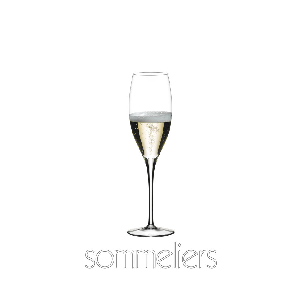 RIEDEL Sommeliers Vintage Champagne Glass 9 5/8''