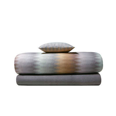 MISSONI HOME Yoko Duvet Cover Queen (Color 165)