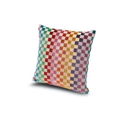 MISSONI HOME Yugawara Cushions 16''X16'' Colour 100