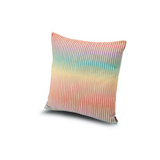 MISSONI HOME Yuza Cushion 16X16 In. (Color 100)