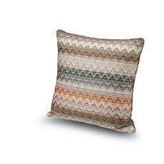 MISSONI HOME Yate Cushions 20''X20'' Colour 164
