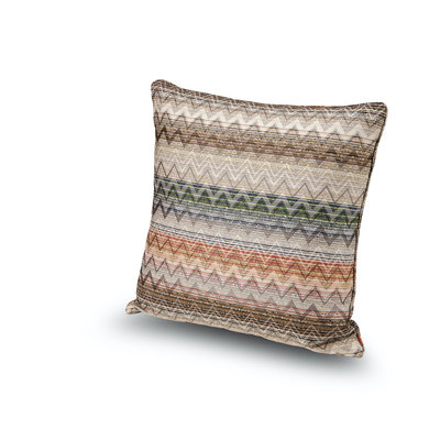 MISSONI HOME Coussin Yate 20X20 Po (Couleur 164)