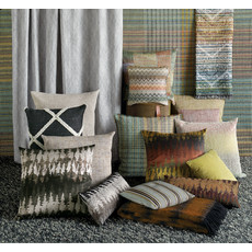 MISSONI HOME Yate Cushion 20X20 In. (Color 164)