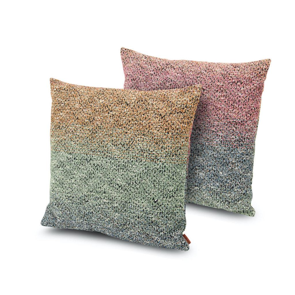 MISSONI HOME Yanagawa Cushion 24X24 In. (Color 100)