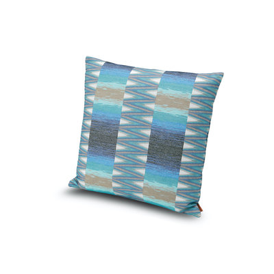 MISSONI HOME Yosemite Cushion 16X16 In. (Color 174)