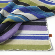 MISSONI HOME Funny Blanket 98X83 In. (Color T70)