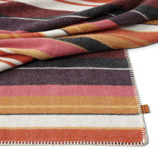 MISSONI HOME Couverture Funny 98X83 Po (Couleur T59)