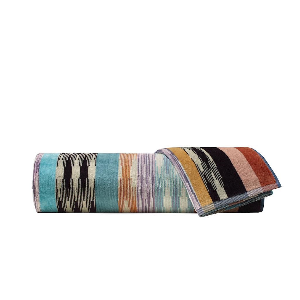 MISSONI HOME Ywan Hand Towel 16X27 In. (Color 159)