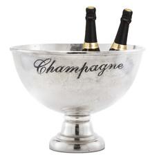"ABBOTT Jumbo Champagne Ped Bowl-18""D"