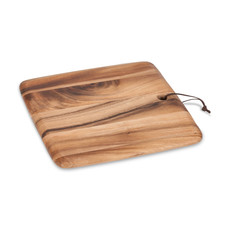 "ABBOTT Square Board W/Strap-12""Sq"
