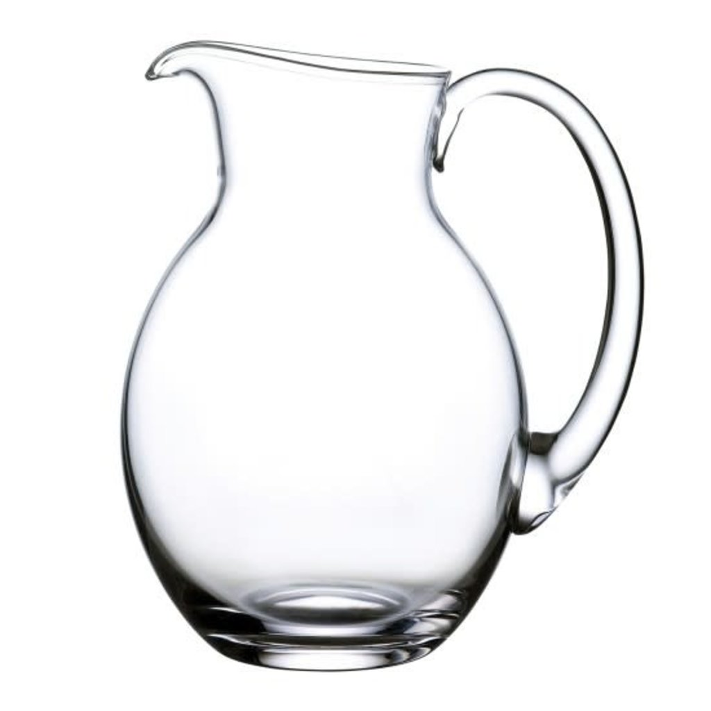 WATERFORD Moments Round Pitcher 50.7 Oz