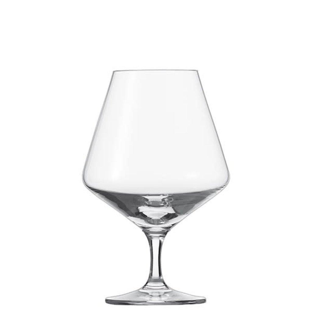SCHOTT ZWIESEL Tritan Pure Cognac Glass 20.8 Oz Set/6