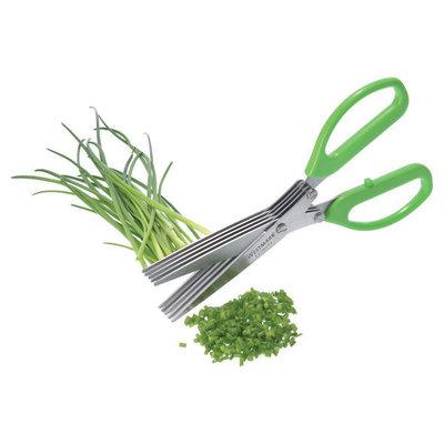 PORT-STYLE Herb Scissors