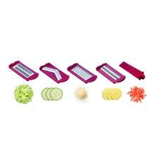 PORT-STYLE Vegetable Slicer