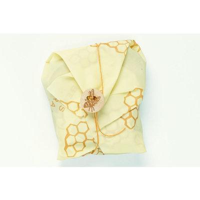 Bee-Hive Sandwich Wrap