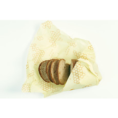 PORT-STYLE Bee-Hive Bread Wrap