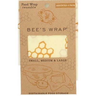 PORT-STYLE Bee-Hive Wrap Set