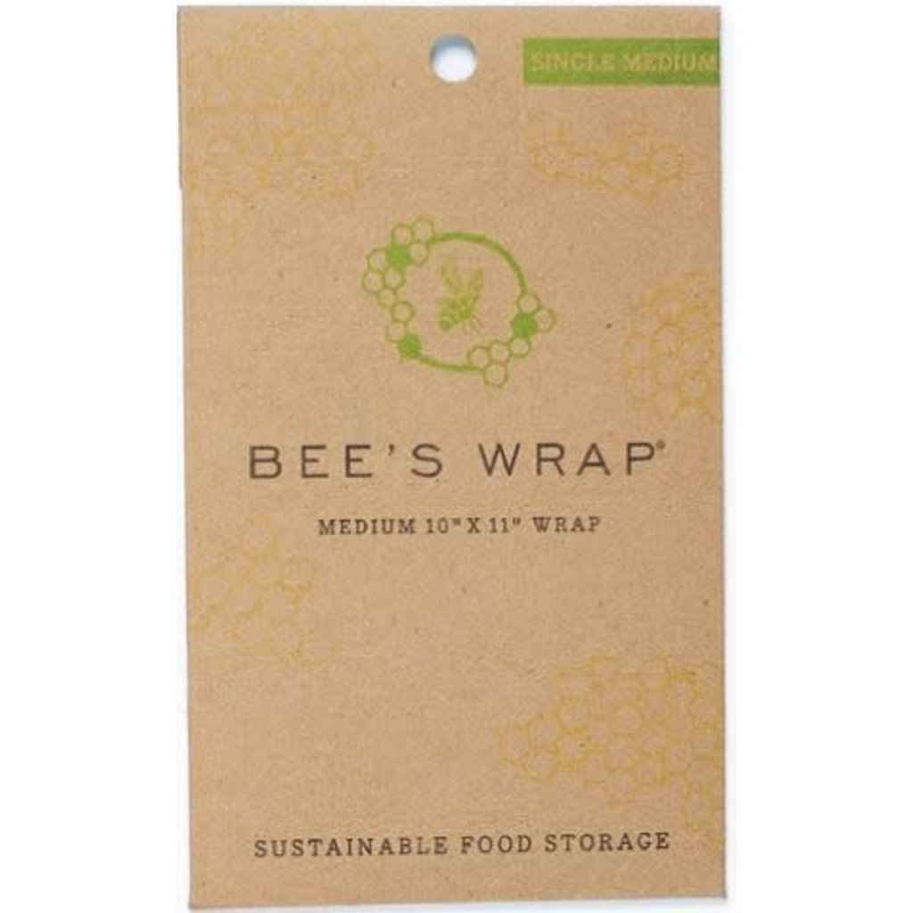 PORT-STYLE Bee-Hive Medium Wrap Set 3/St