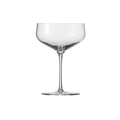 SCHOTT ZWIESEL Sz Tritan Air Saucer Champagne (8)W/Efferv Point10.5Oz(.31L)
