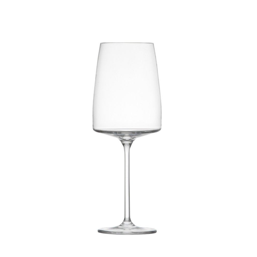 SCHOTT ZWIESEL Tritan Sensa Red Wine 18.1 Oz Set/6
