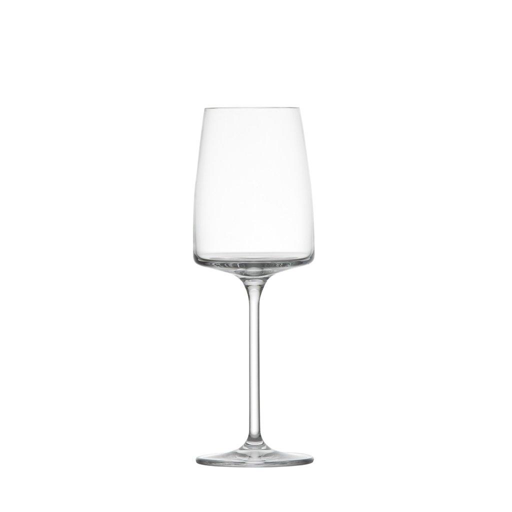 SCHOTT ZWIESEL Tritan Sensa White Wine 12.3 Oz Set/6