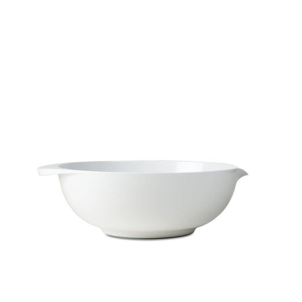 PORT-STYLE Margrethe Super Bowl 6L/6.3Q White