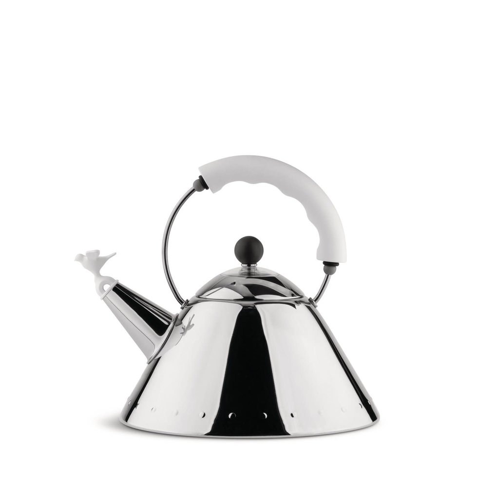 ALESSI Kettle