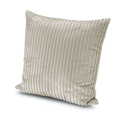MISSONI HOME Coomba Cushion 24x24 in. (Color 21)