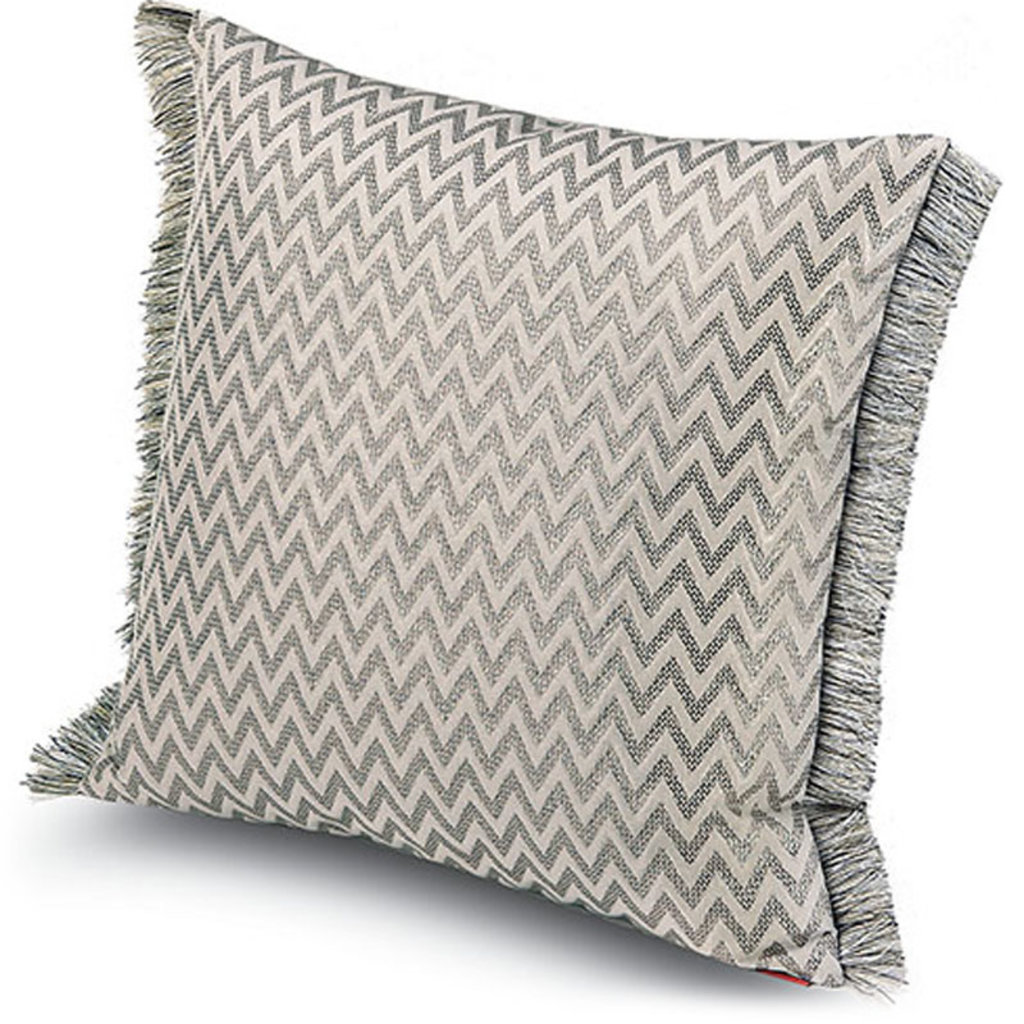 MISSONI HOME Stanford Coussin 16x16 in. (Color 172)