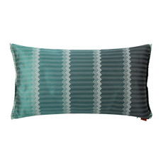 MISSONI HOME Wells Cushion 12x20 in. (Color 174)