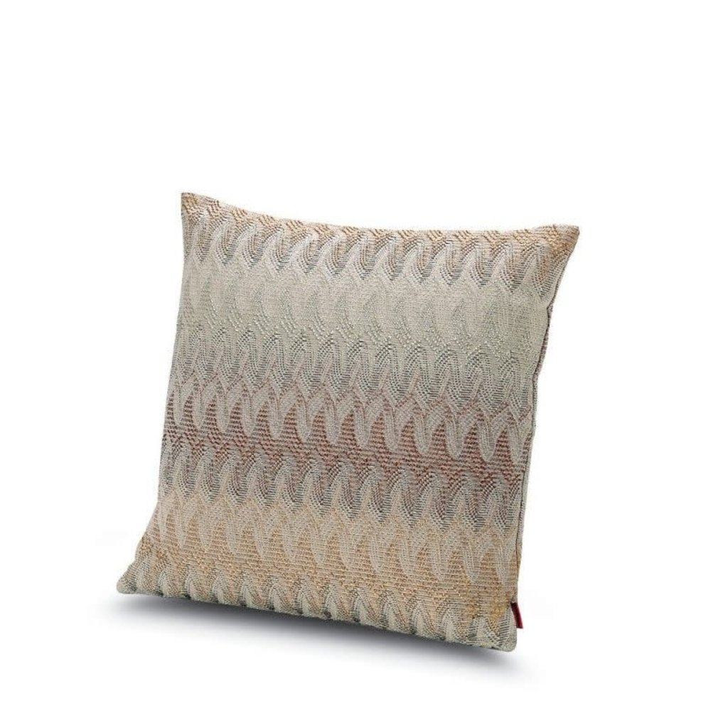 MISSONI HOME Remich Coussin 16x16 in. (Couleur 140)