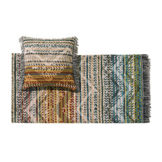 MISSONI HOME Yannoulis Throw 57x79 in. (Color 164)