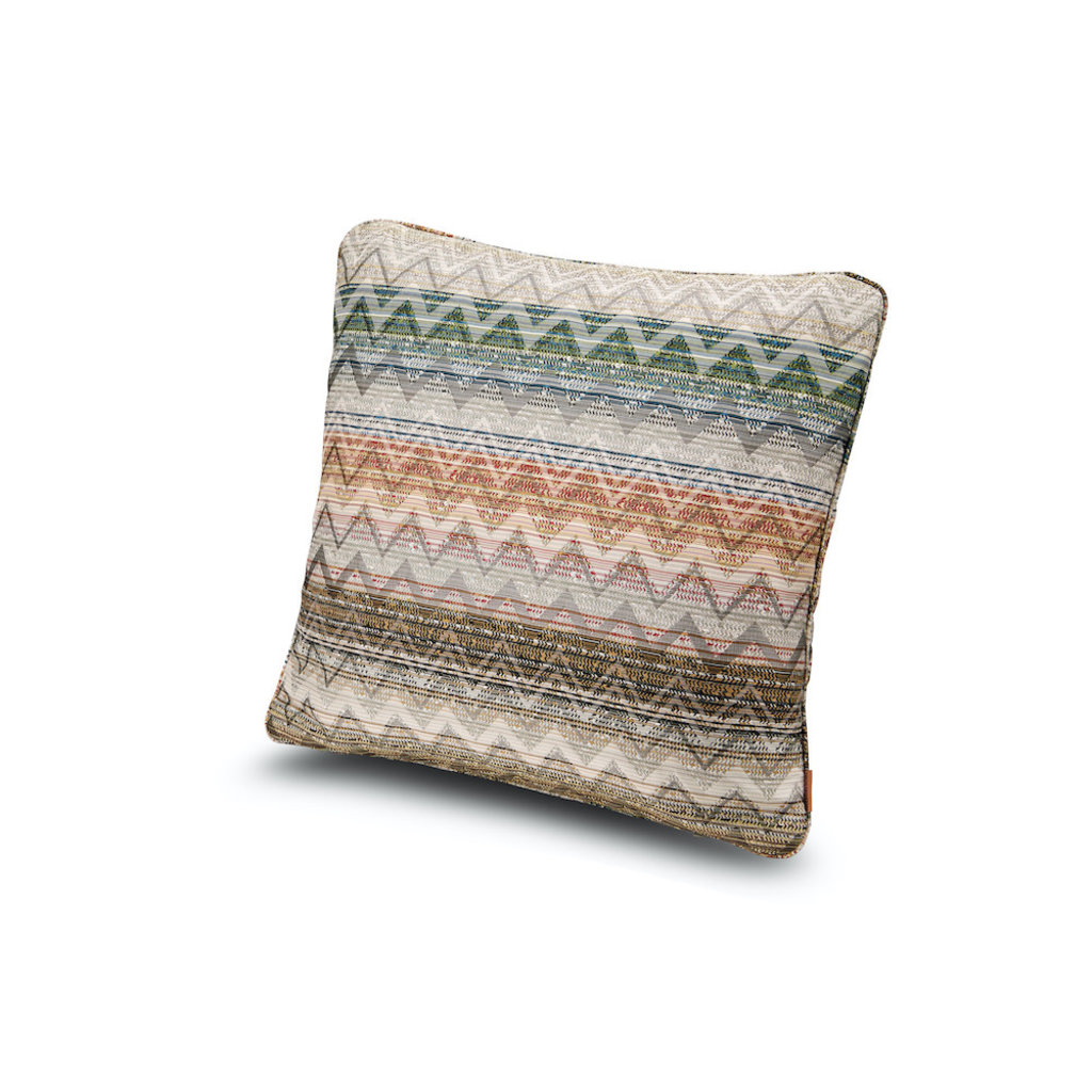MISSONI HOME Yate Cushions 16''X16'' Colour 164