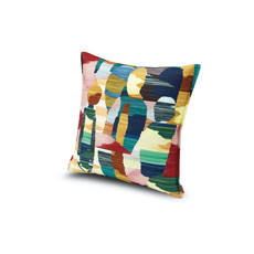 MISSONI HOME Yeadon Cushion 16x16 in. (Color 164)