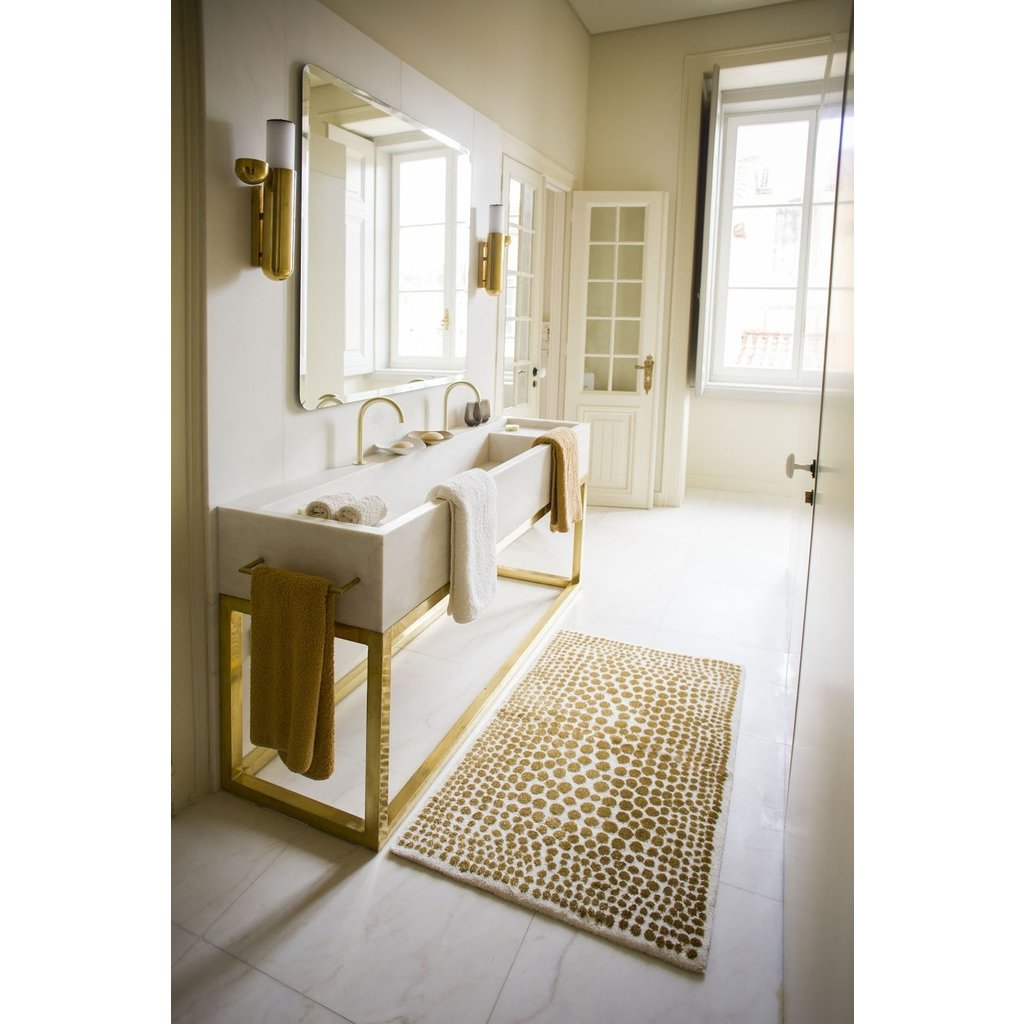 ABYSS HABIDECOR Dolce 23x39 (Color 800 Old Gold)