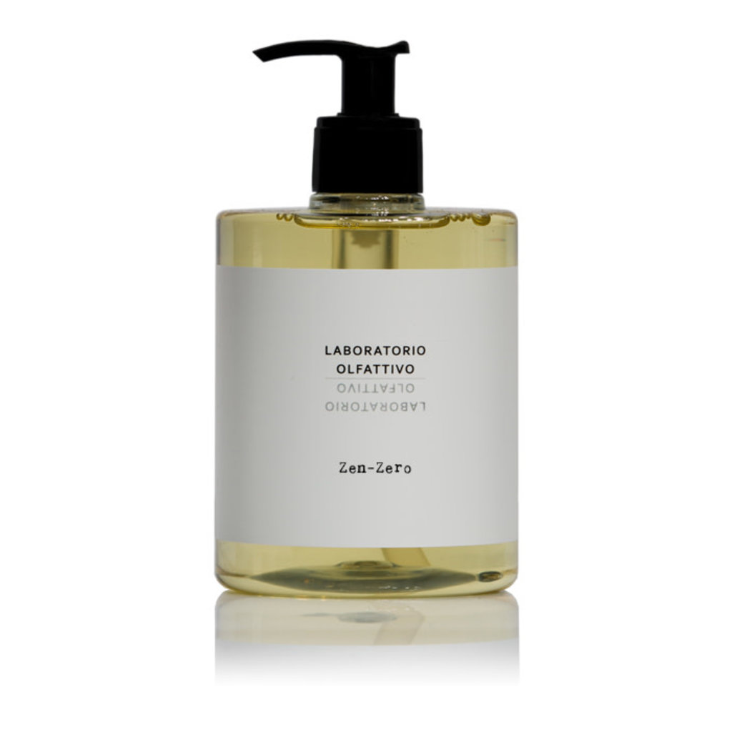 LABORATORIO OLFATTIVO Liquid Soap 500 ml Zen-Zero