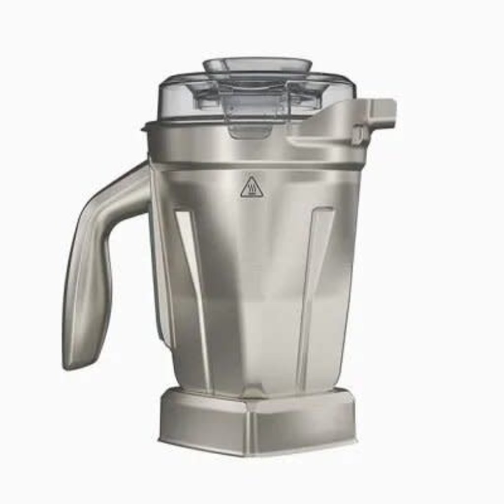 VITAMIX 48 Oz Stainless Steel Container