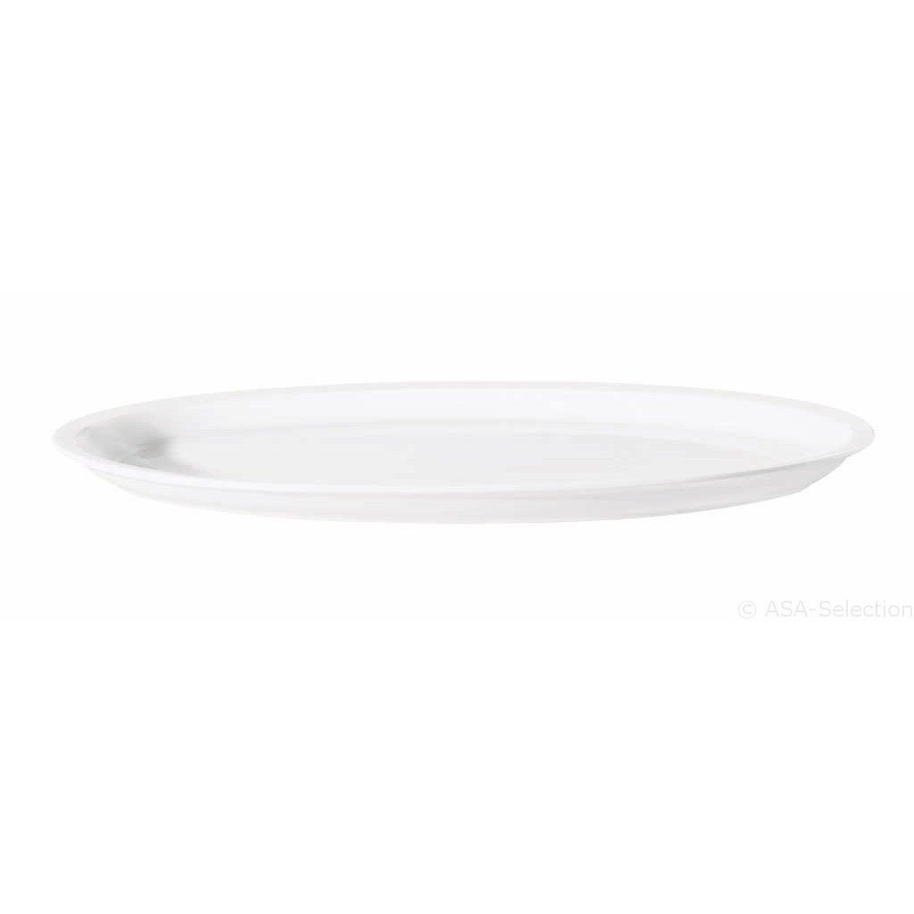 Grande Oval Platter 68,5x34,5 cm