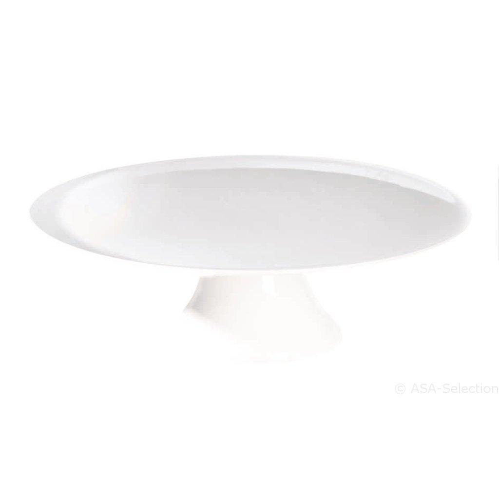 ASA GERMANY Grande Cake Plate diam 35cm, h.10,5cm