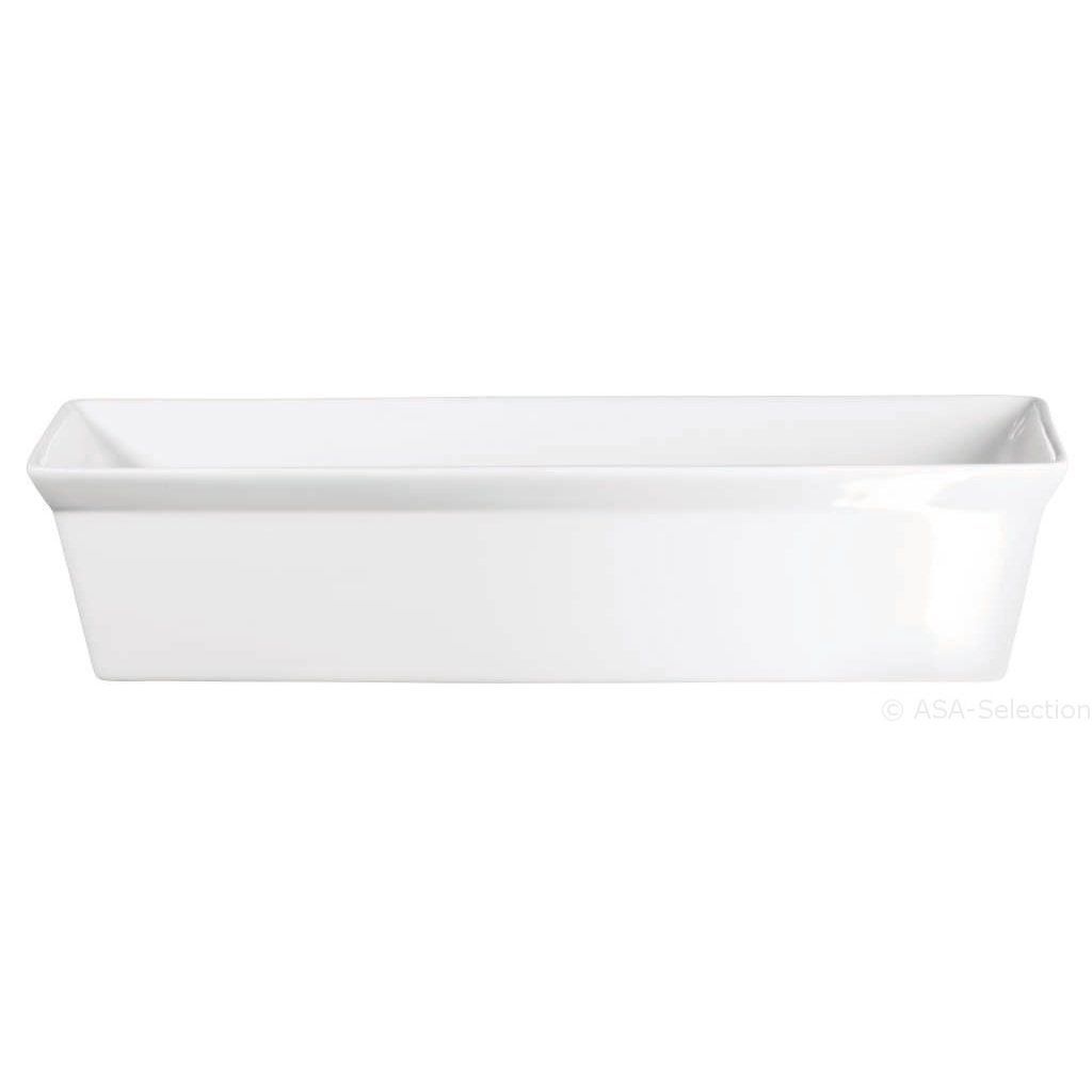 Poletto Gratin Dish 27x17x6,5cm