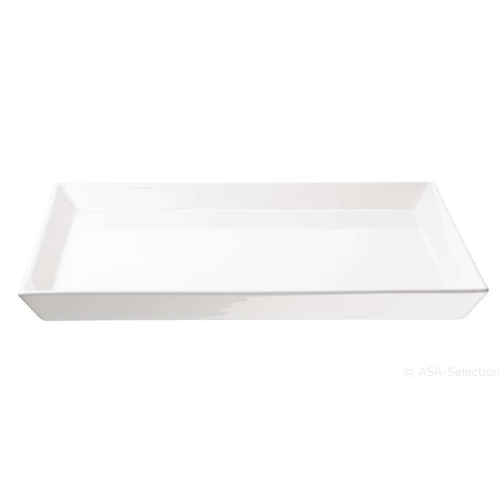 ASA GERMANY Poletto Serving Tray / Top 37x37x3cm