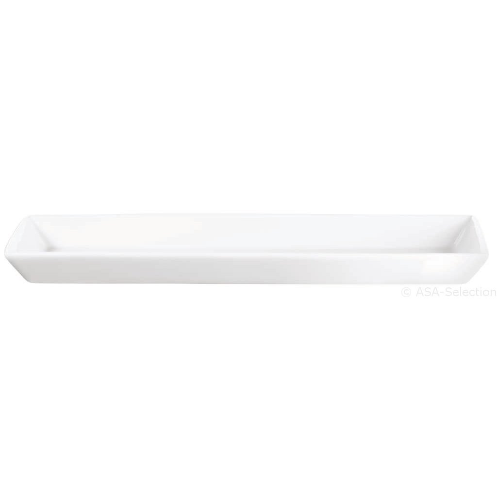 Poletto Plate Top, Rectangular 27x17x2,5cm