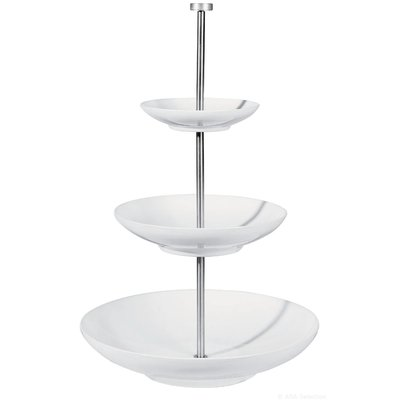 ASA GERMANY Etagere, Assiettes Profondes