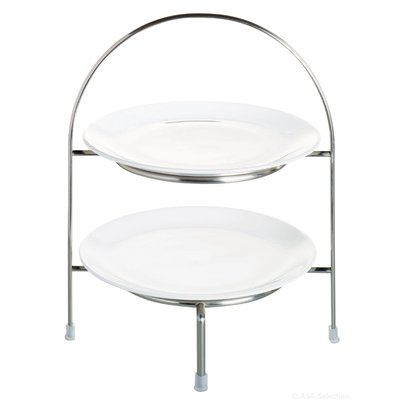 ASA GERMANY Etagere Two-Tiered