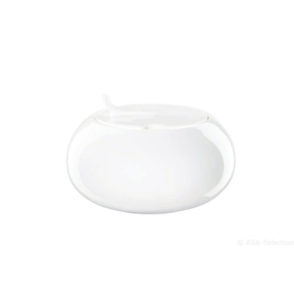ASA GERMANY Sugar Jar With Lid (150ml)