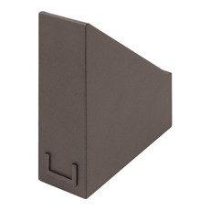 GIOBAGNARA Porte-documents en Cuir 26 x 10.5 x 31.5 cm Boue